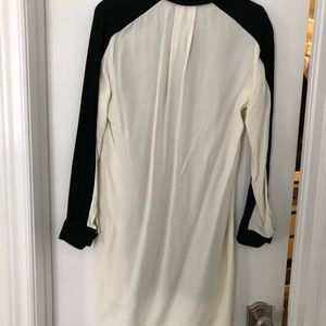 Topshop Dresses - Topshop shirt dress